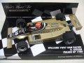 新品正規入荷品●PMA 1/43 WILLIAMS FW07 RAM RACING (R・KEEGAN)  80年イタリアGP