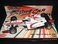 セカンドハンド品●PMA1/43 [Rising Sun]SUPER AGURI F1 SHOWCAR 2006 (佐藤 琢磨)