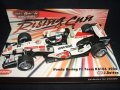 セカンドハンド品●PMA1/43 [Rising Sun] Honda Racing F1 Team RA106 (2006) J.バトン