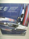 セカンドハンド品●2000 F1世界選手権 ヨーロッパGP公式プログラム (状態:特A)