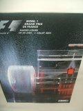 セカンドハンド品●2001 F1世界選手権 フランスGP公式プログラム (状態:特A)