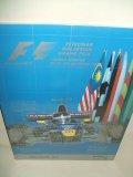 セカンドハンド品●2000 F1世界選手権 マレーシアGP公式プログラム (状態:特A)