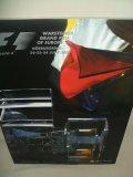 セカンドハンド品●2001 F1世界選手権 ヨーロッパGP公式プログラム (状態:特A)