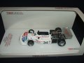 新品正規入荷品●TSM 1/43 MARCH 761 MONACO GP 4th PLACE 1976 (H.STUCK) #34
