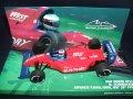 新品正規入荷品●PMA1/43 ユーロスポーツ別注 RALT MUGEN RT23 JAPANESE F3000 SUGO 1991 (M.シューマッハ)