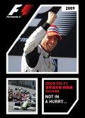新品正規入荷品●DVD● 2009 FIA F1世界選手権総集編 完全日本語版