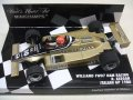 新品正規入荷品●PMA 1/43 WILLIAMS FW07 RAM RACING (R・KEEGAN)  80年イタリアGP