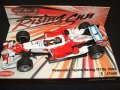 新品正規入荷品●PMA1/43 Panasonic Toyota TF106 (Risimg Sun) J・トゥルーリ