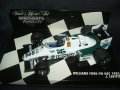セカンドハンド品●PMA1/43 WILLIAMS FORD FW08C (J.LAFITTE) 1983