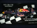 新品正規入荷品●PMA1/43 RED BULL RENAULT RB7 WINNER MALAYSIAN GP 2011 (S.ベッテル)