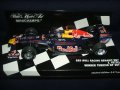 新品正規入荷品●PMA1/43 RED BULL RENAULT RB7 WINNER TURKISH GP 2011 (S.ベッテル)