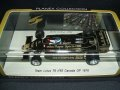 再入荷●新品正規入荷品●SPARK1/43 PlanexCollection Lotus 79 1978 Canada GP1978 ( J.P.JARIER ) #55 (JPS仕様)