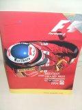 セカンドハンド品●1994 F1世界選手権 ベルギーGP公式プログラム (状態:特A)