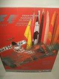 セカンドハンド品●2000 F1世界選手権 スペインGP公式プログラム (状態:特A)