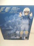 セカンドハンド品●2002 F1世界選手権 フランスGP公式プログラム (状態:特A)