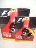 セカンドハンド品●1994 F1世界選手権 イギリスGP公式プログラム (状態:A) 小雑誌付