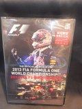 新品正規入荷品●ユーロピクチャーズ 2013 FIA F1世界選手権総集編 完全日本語版 DVD版