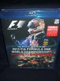 新品正規入荷品●ユーロピクチャーズ 2013 FIA F1世界選手権総集編 完全日本語版 ブルーレイ版