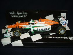 画像1: 新品正規入荷品●PMA1/43 FORCE INDIA MERCEDES VJM05 (P.DI.RESTA) 2012