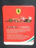 フェラーリF14-T ライコネン/アロンソ 2014 F1マシンピンズコレクション