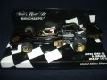 新品正規入荷品●PMA1/43 LOTUS FORD 72 USA GP 1972 (D.WALKER) #11