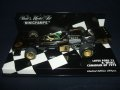 新品正規入荷品●PMA1/43 LOTUS FORD 72 CANADIAN GP 1972 (R.WISELL) #6