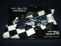 新品正規入荷品●PMA1/43 LOTUS FORD 72 MEXICAN GP 1970 (G.HILL) #14