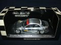 セカンドハンド品●PMA1/43 MERCEDES C-CLASS DTM 2004 TEAM AMG TEST CAR (K.ライコネン)