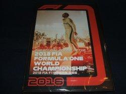 画像1: 新品正規入荷品●2018 FIA F1世界選手権総集編 完全日本語版 DVD版