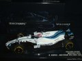 新品正規入荷品●PMA1/43 WILLIAMS MERCEDES FW40 TEST ABU DHABI GP 2017 (R.クビサ) #40