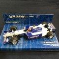 セカンドハンド品●PMA1/43 WILLIAMS F1 BMW FW23 (J.P.モントーヤ)