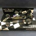 セカンドハンド品●PMA1/43 LOTUS FORD 88 PRACTICE BRITISH GP 1981 (N.マンセル) #12