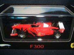 画像1: 新品正規入荷品●マテルエリートシリーズ1/43 FERRARI  F300 #3 1998